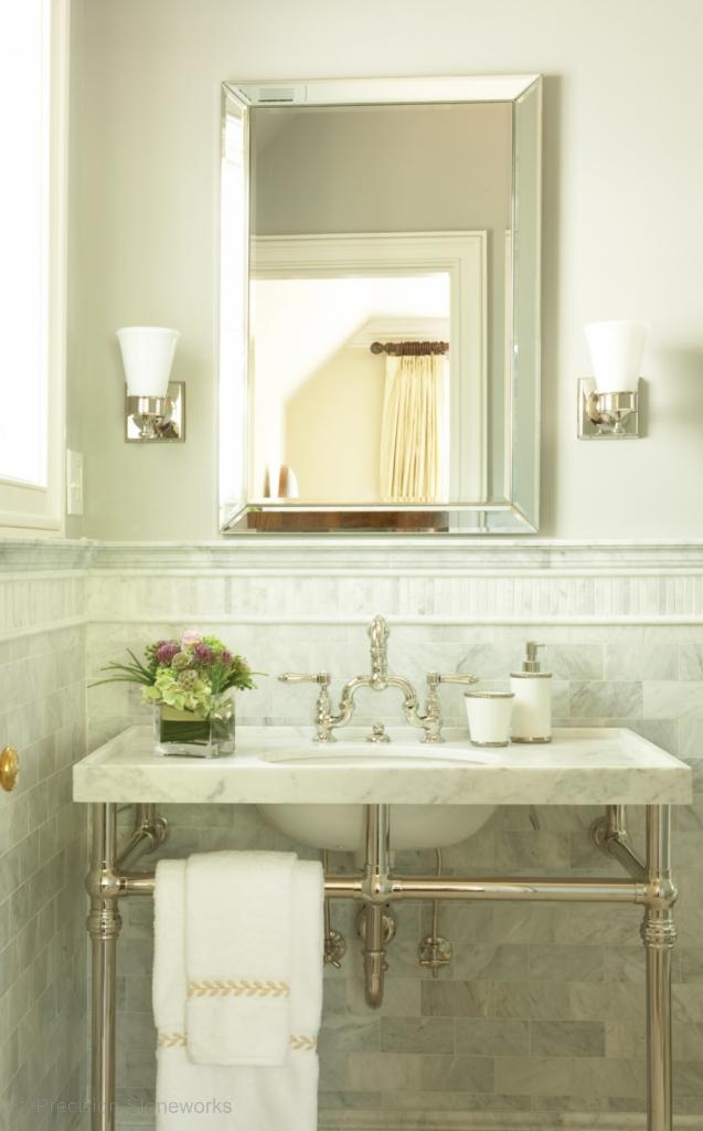 Bathrooms Precision Stoneworks