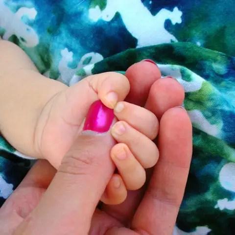 Safe Nail Polish Brands For Pregnant Women + Pregnancy ...