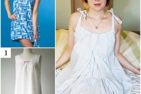 Free Printable Womens Dress Patterns ✓ Labzada Blouse