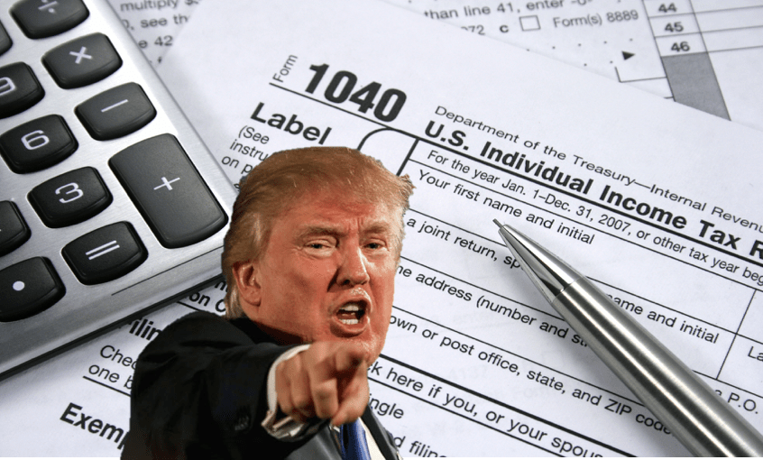 Trump s Tax Plan for Expats   Premier Offshore Company Services Trump s Tax Plan for Expats