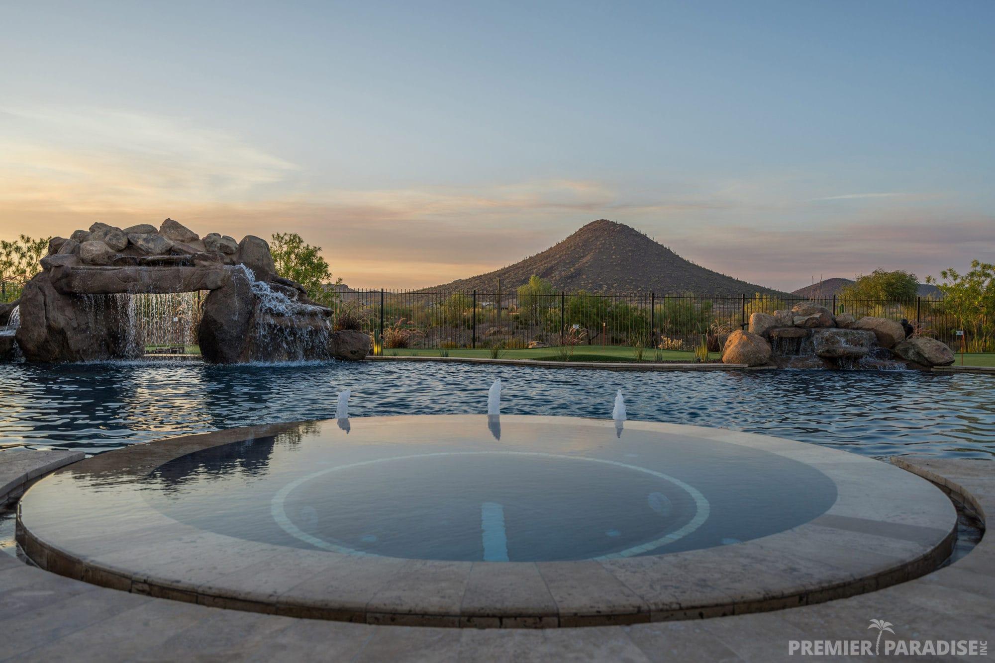 Resort Like Leisure Peoria Paradise Premier Paradise Inc