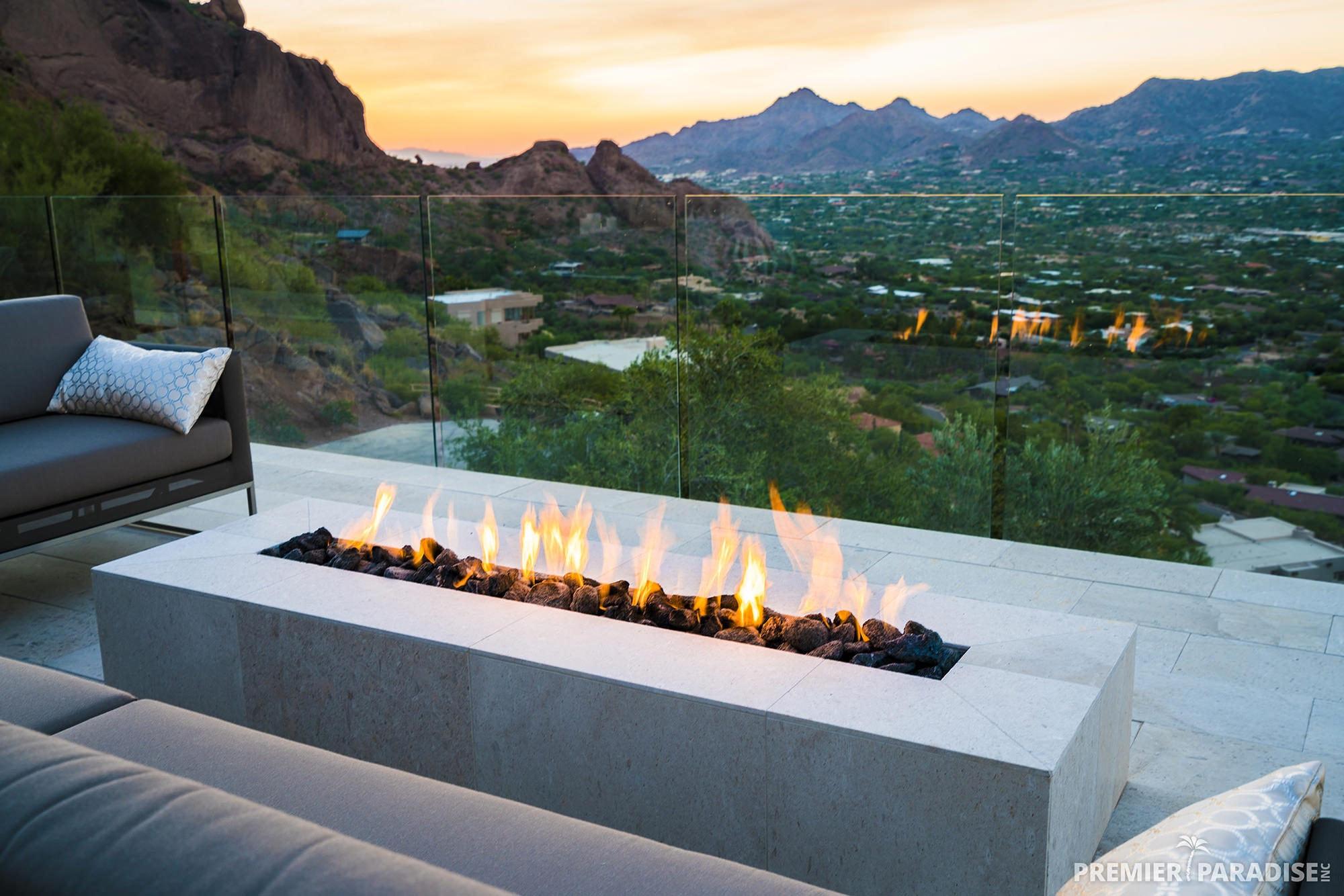 Top Of The Mountain Sanctuary Resort Paradise Valley