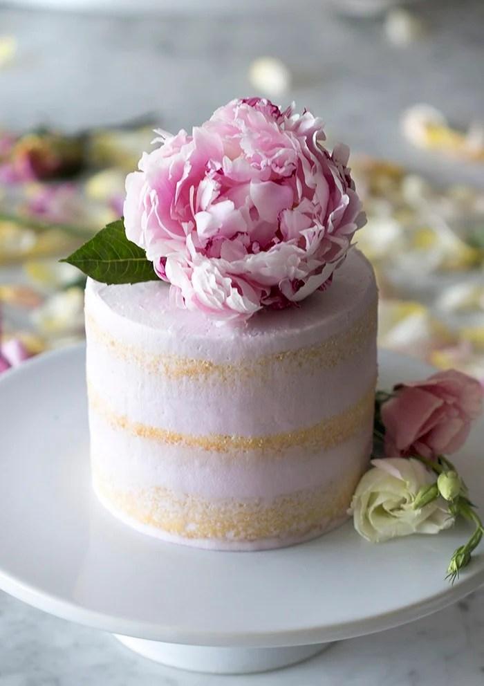 Easy Baptism Cakes Recipes