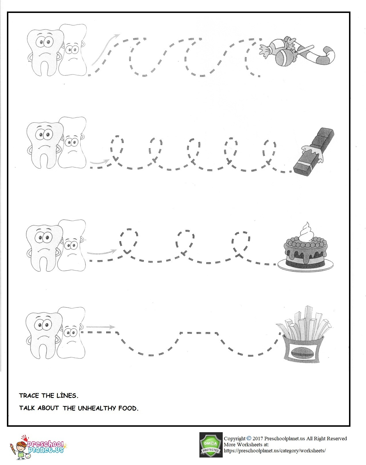 printable worksheets for personal hygiene | personal hygiene ...