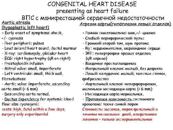 congenital heart failure - 720×540