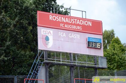 FC Augsburg II vs FC Bayern Amateurs – The followers can time to the stadium