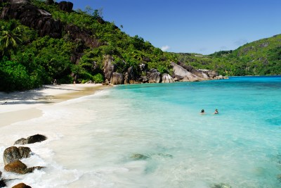 Paradise Untouched The Seychelles   Prestige