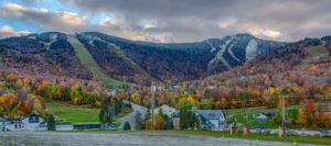 Killington Real Estate November 2018
