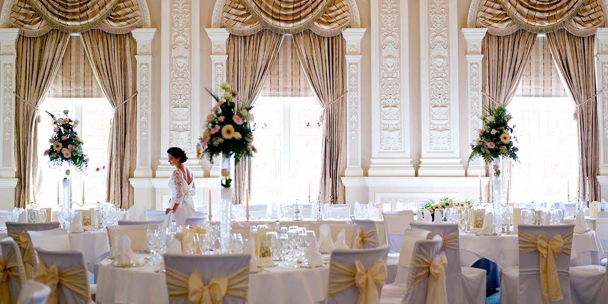 The Grand Hotel Eastbourne Event Spaces Prestigious Venues