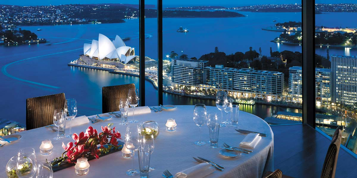 Shangri La Hotel Sydney Event Spaces Prestigious Venues