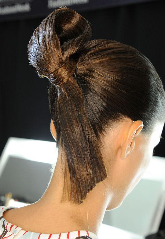 Cute Easy Updos Medium Length Hair