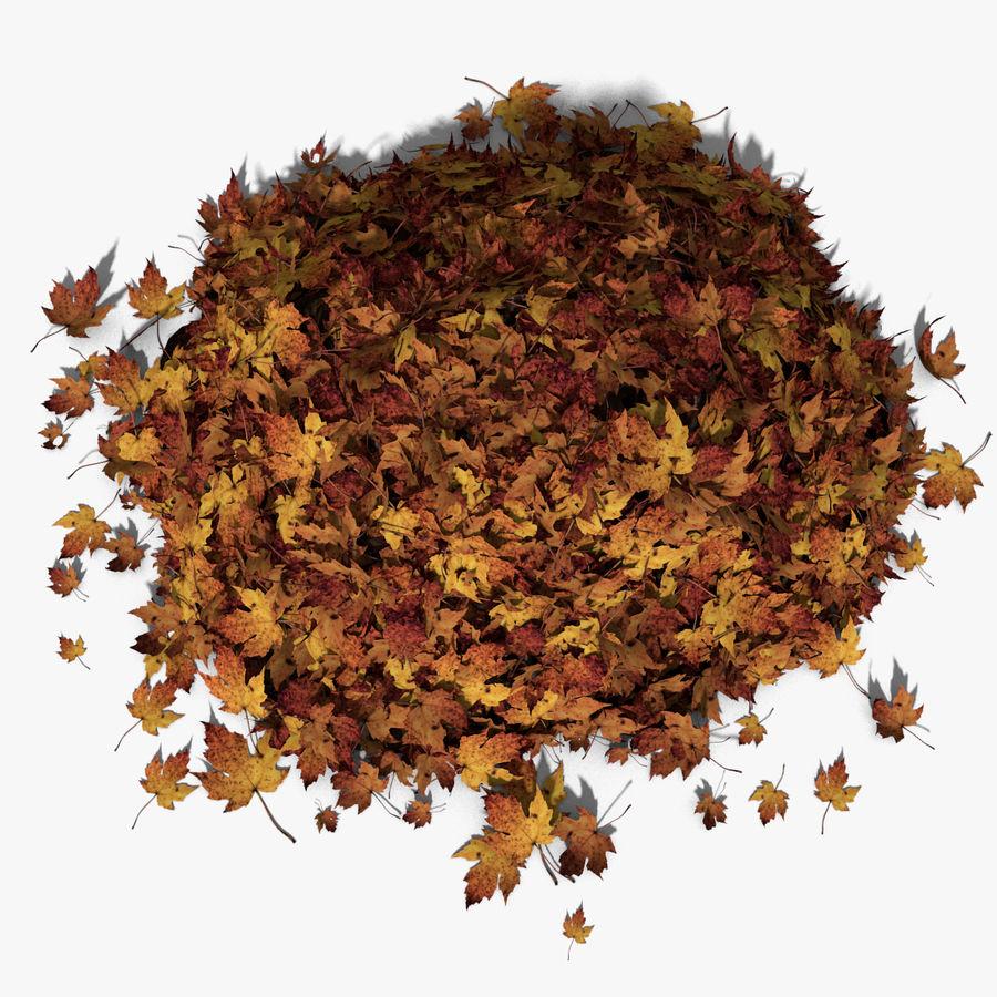 pile of leaves - 900×900