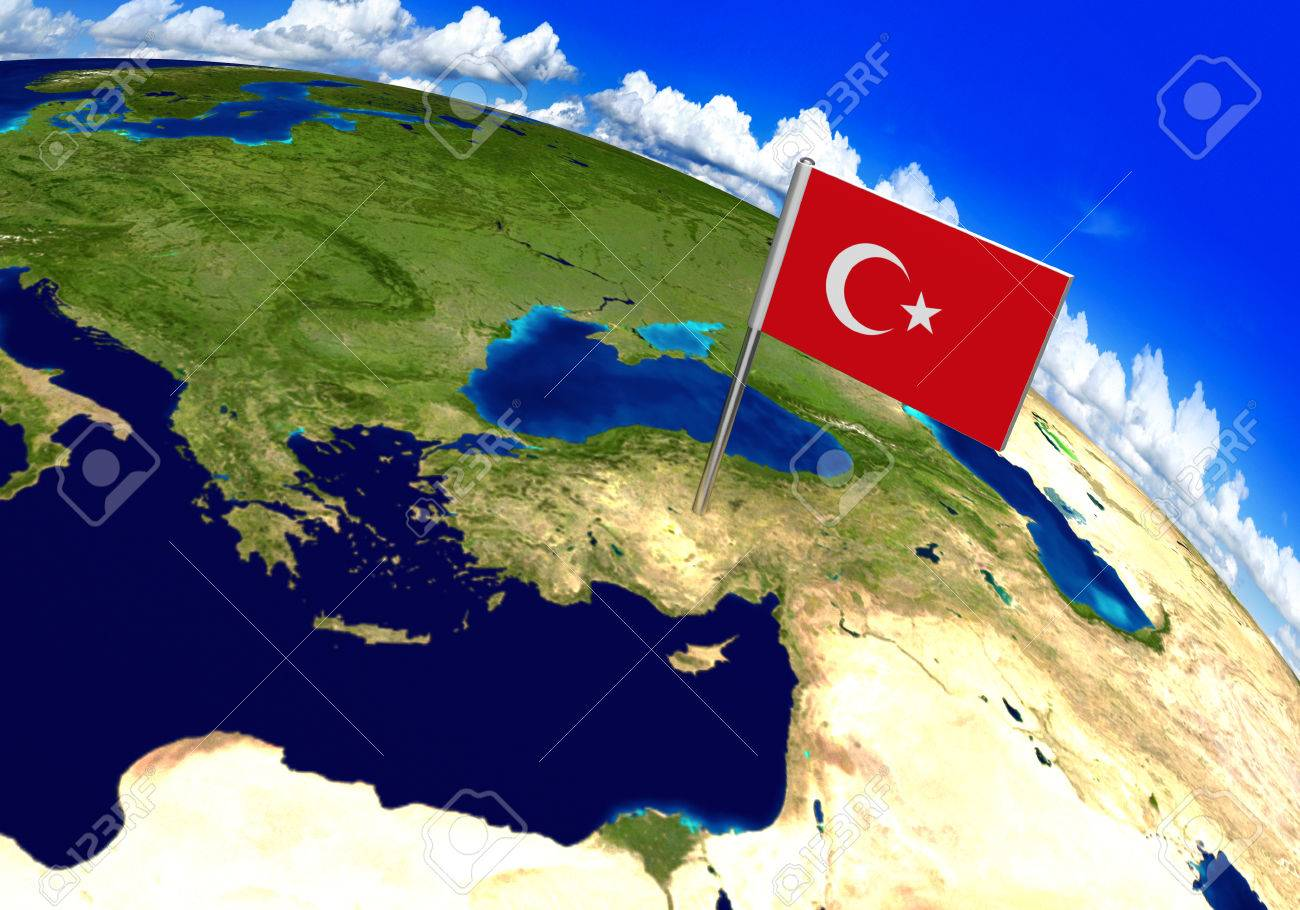 it a country of significant geostrategic
