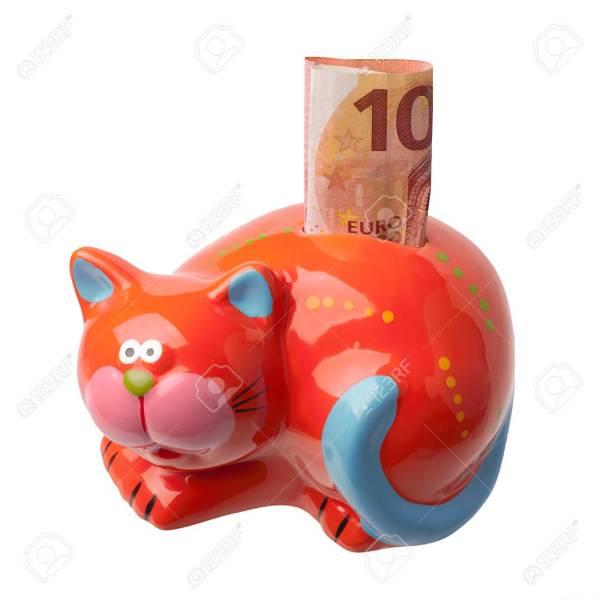 piggy bank diez # 14
