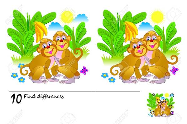 find the difference pictures for adults # 30