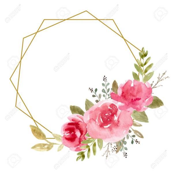 wreath template # 39