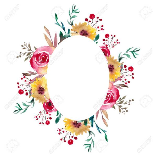 wreath template # 31