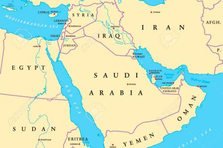 azerbaijan map middle east » Full HD MAPS Locations - Another World ...