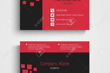free business card templates sample business cards templates