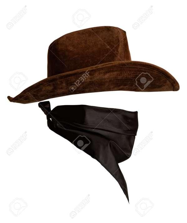 cowboy hat pattern # 22