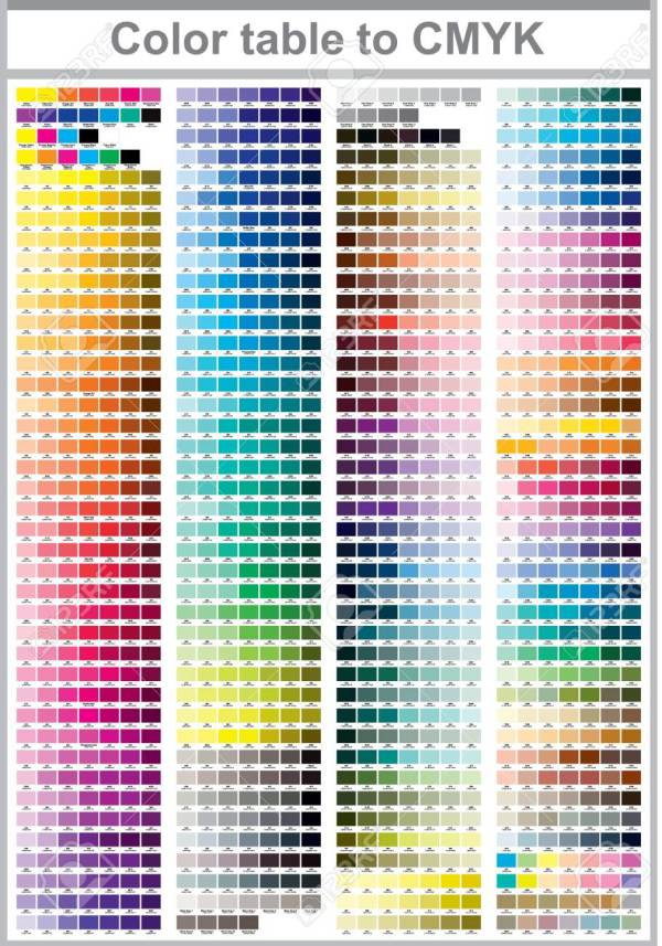 color print test page # 3
