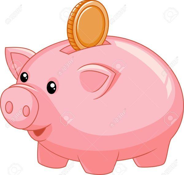 piggy bank # 40