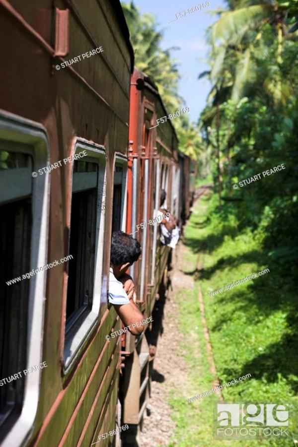 train colombo to galle # 54