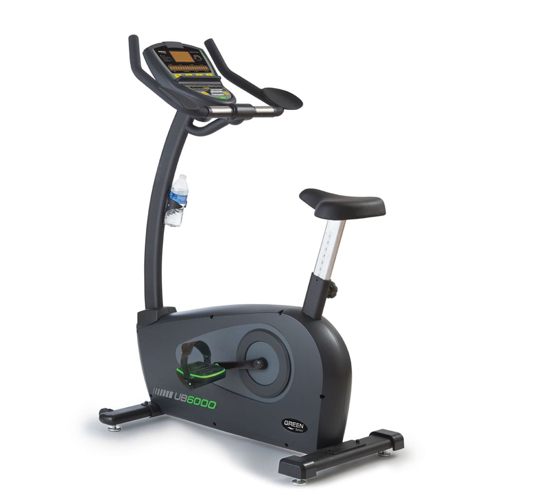 Life Commercial Elliptical Fitness
