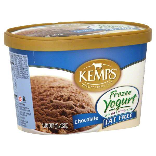 Kemps Ice Cream Coupons
