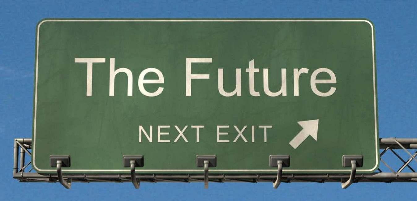 Devotion: The Future – What's Next? – PJ's Blog