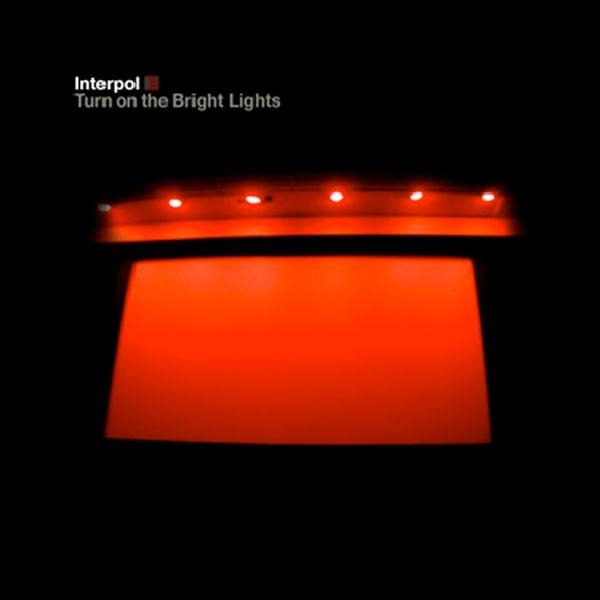 Turn Bright Lights