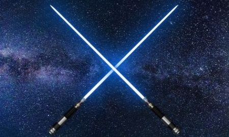 Star Wars: Lightsaber Training Camp For Kids (Beginner To Intermediate) |  Small Online Class For Ages 7-12 | Outschool