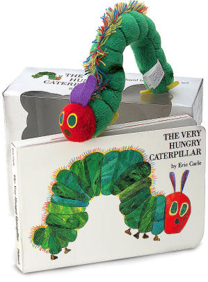 the very hungry caterpillar # 63