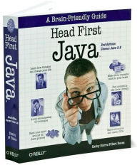 Head First Java by Kathy Sierra, Bert Bates |, Paperback ...