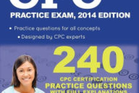 Free Resume 2018 » official cpc certification study guide   Free Resume