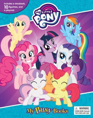 my little pony # 5