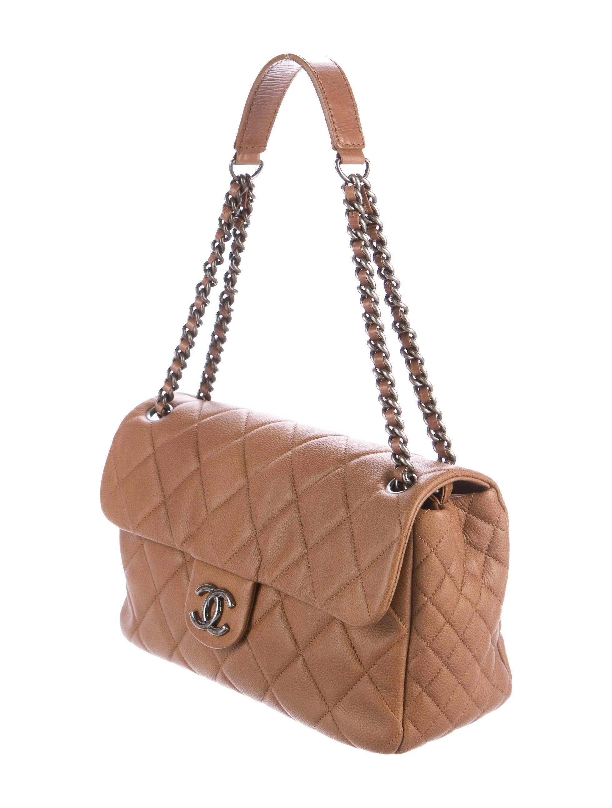 Chanel Coco Casual Flap Bag - Handbags - CHA188292   The ...