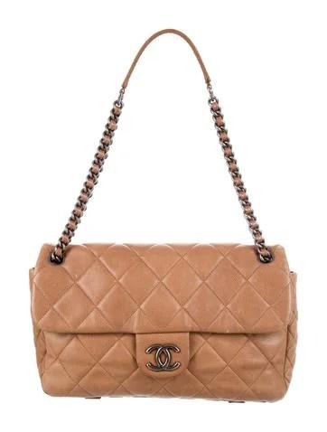 Chanel Coco Casual Flap Bag - Handbags - CHA197377   The ...
