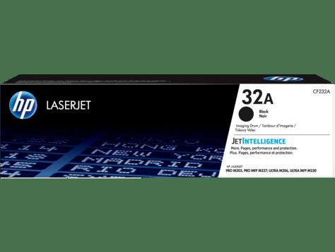 Hp 32a Original Laserjet Imaging Drum Cf232a Hp 174 India