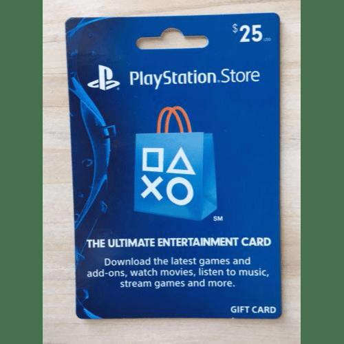 Facebook Redeem Game Cards