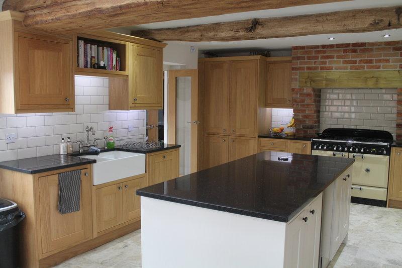 Kitchens Design Yorkshire Ltd Ossett