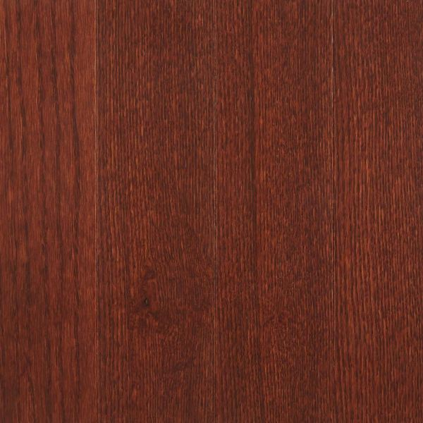 Solid Hardwood Flooring Styles   Empire Today Manchester Solid Hardwood Flooring Berry Stained Color
