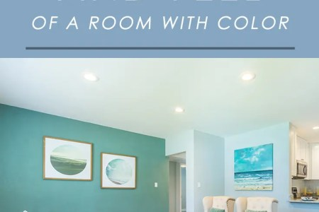 How to Change the Look and Feel of a Room with Paint Colors     Color has the power to change the entire look and feel of a room  Follow