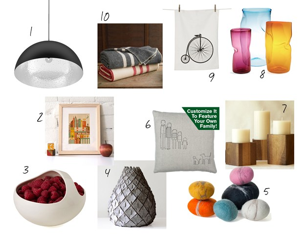 Best Home Decor Shopping Websites