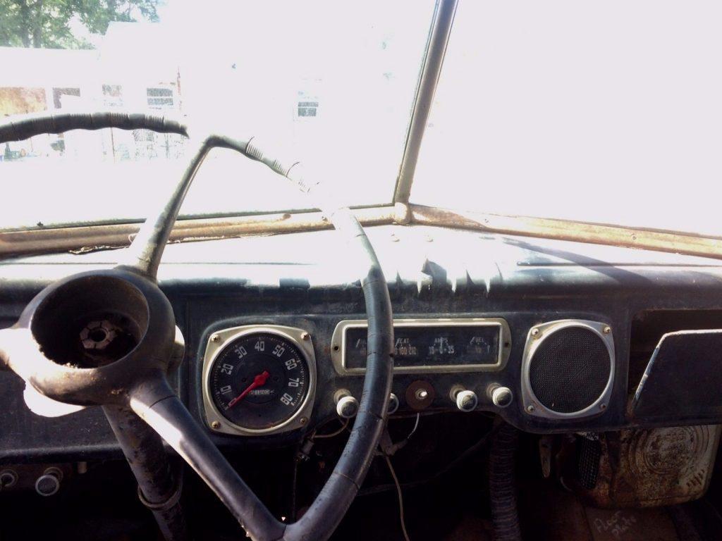Radiator For 1949 Dodge Truck Pickup Trucks Sale