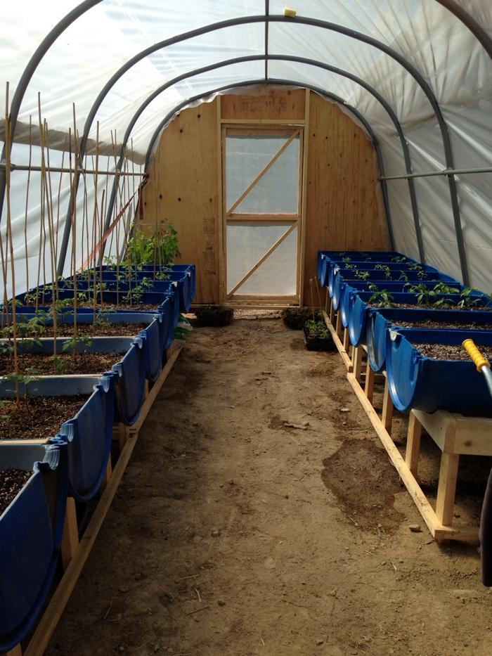 How Build Raised Garden Edge