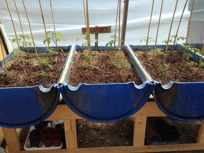 Raised Garden Beds Legs