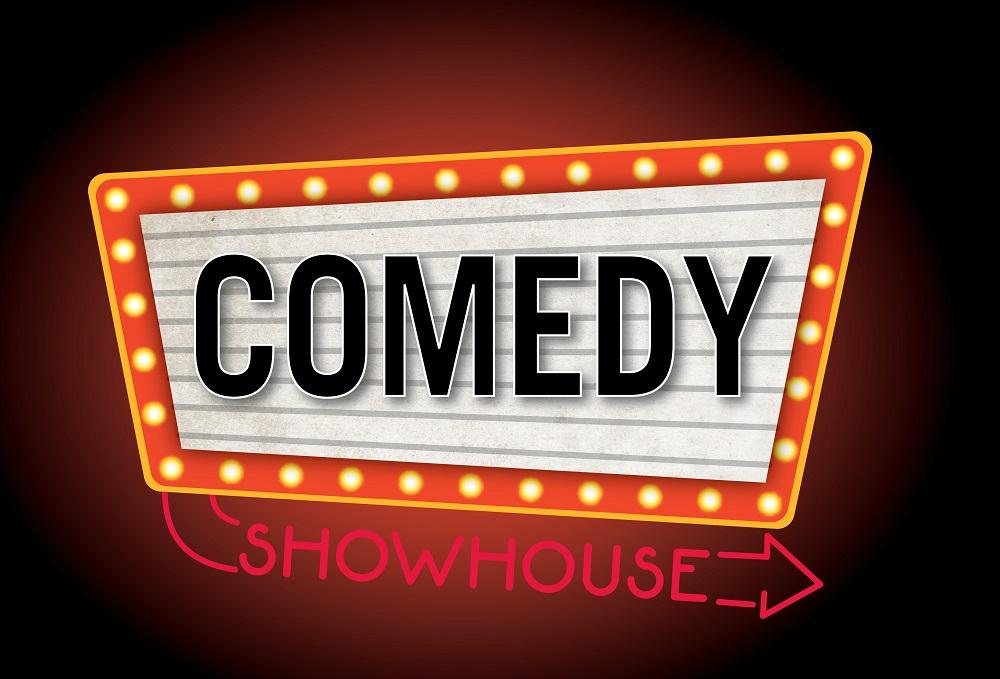 Its Laugh Productions Logo