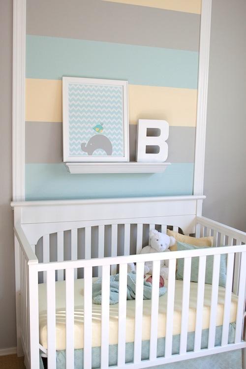 And Baby Makes Three My Nurseries