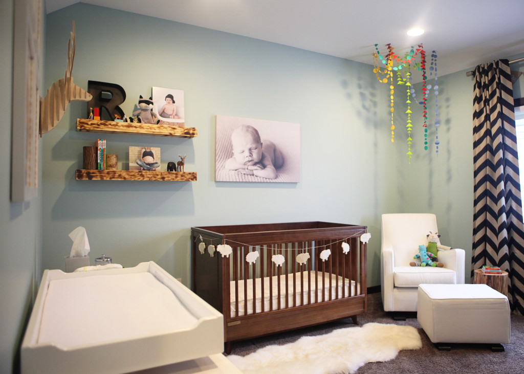 Toddler Room Design Ideas
